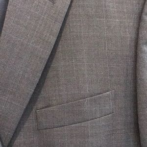 Joseph & Feiss classic fit men's suit jacket 46